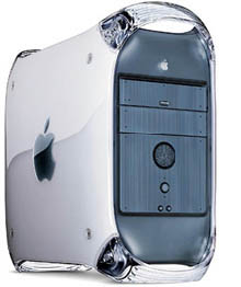 [PowerMac G4 Digital Audio]
